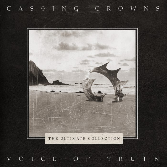 The Voice Of Truth: The Ultimate Collection album cover