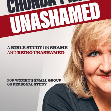 Unashamed – Bible Study