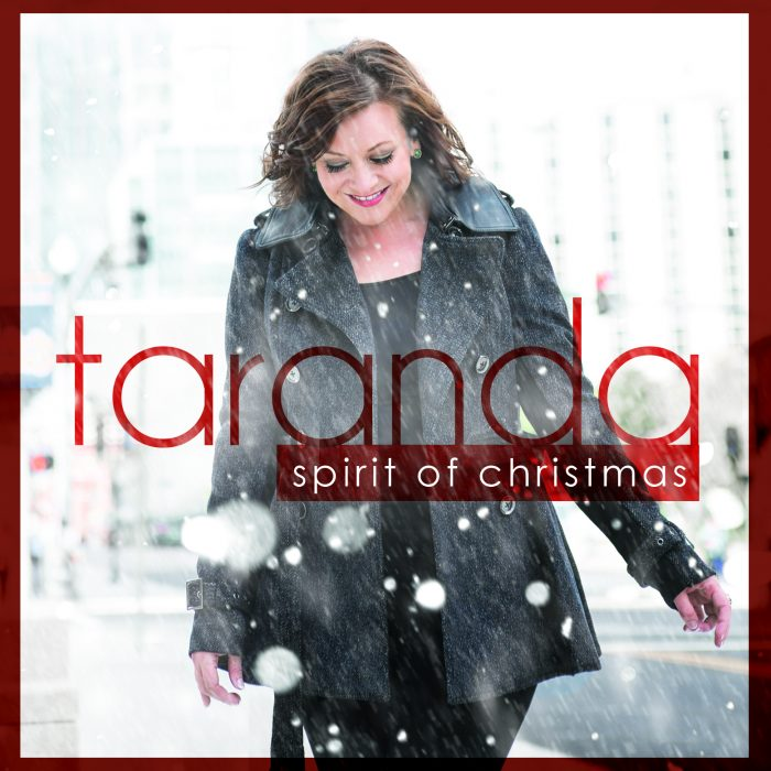 Spirit of Christmas album cover