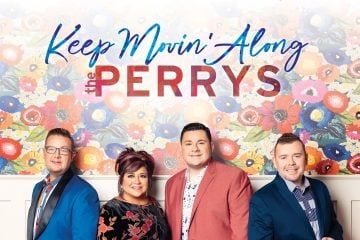 The Perrys Keep Movin' Along With New Recording thumbnail