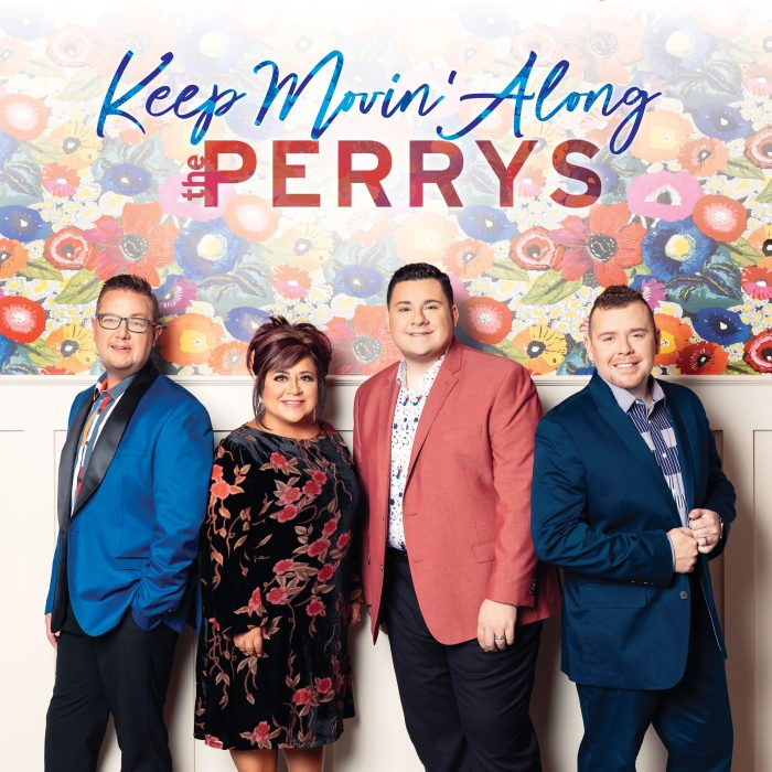 Keep Movin' Along album cover