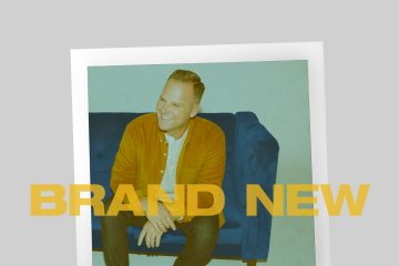 MULTI-AWARD WINNING MATTHEW WEST SET TO RELEASE NEW ALBUM, BRAND NEW, ON FEBRUARY 14, 2020 thumbnail