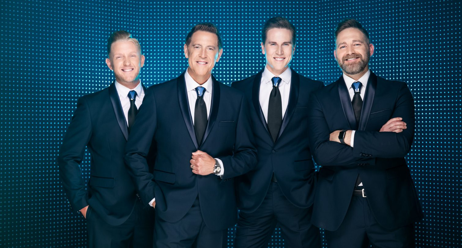 Ernie Haase and Signature Sound picture