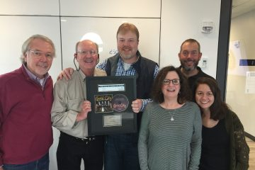 Gold City Scores #1 Southern Gospel Radio Single of 2019 thumbnail