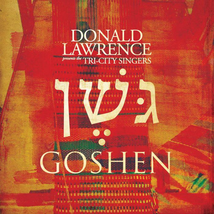Goshen album cover