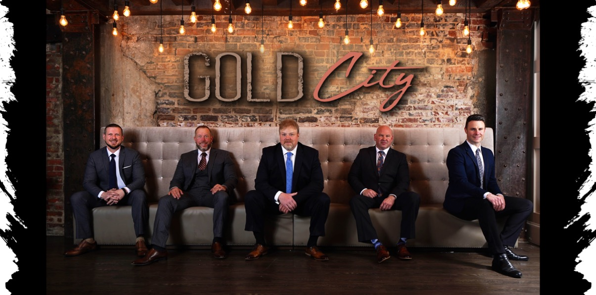 Legendary Gold City Responds to COVID-19 with a Free 40th Anniversary Online Concert Friday, March 20 thumbnail