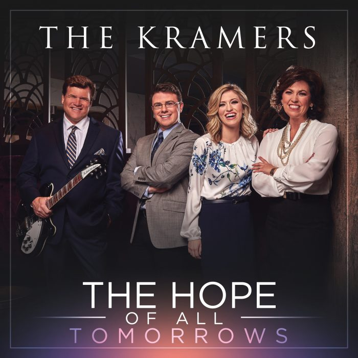 The Hope of All Tomorrows album cover