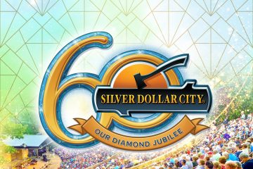 Celebrating Silver Dollar City's Diamond Jubilee with Compilation CD thumbnail