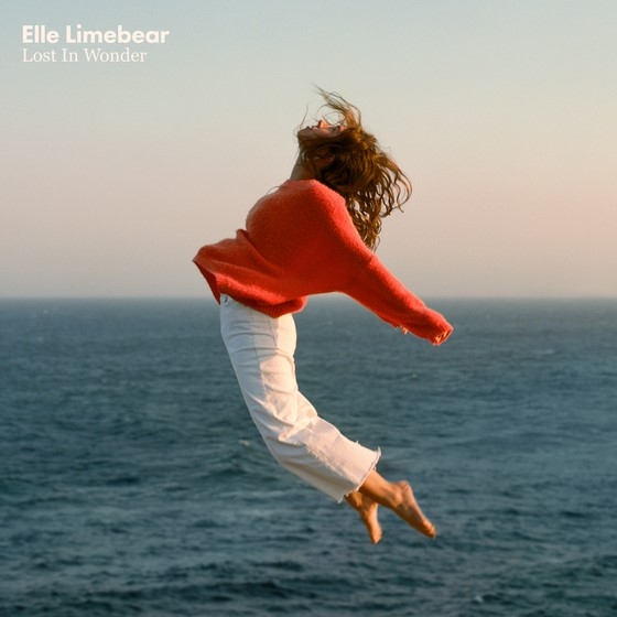 ELLE LIMEBEAR RELEASES FIRST FULL-LENGTH LP TODAY, LOST IN WONDER thumbnail