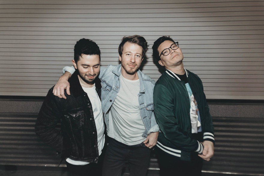 "TENTH AVENUE NORTH ANNOUNCES THE BAND'S FINAL TOUR AND SHARES NEWS WITH THEIR FANS THE ""FINALLY LIVING TOUR"" KICKS OFF TOMORROW AND WILL BE THE BAND'S LAST OFFICIAL TOUR thumbnail"