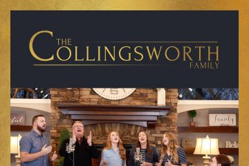 Worship From Home with The Collingsworth Family thumbnail