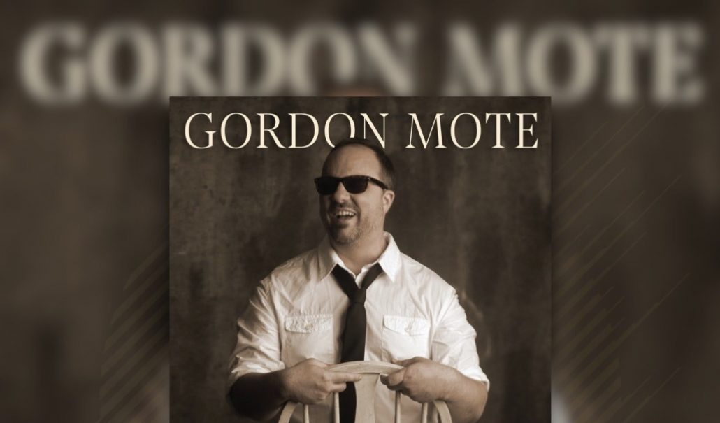"FOR IMMEDIATE RELEASE New Haven Records Debuts ""Grace Became Amazing"" Lyric Video from ACM Award-Winner Gordon Mote thumbnail"