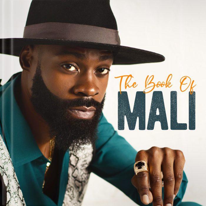 The Book of Mali album cover
