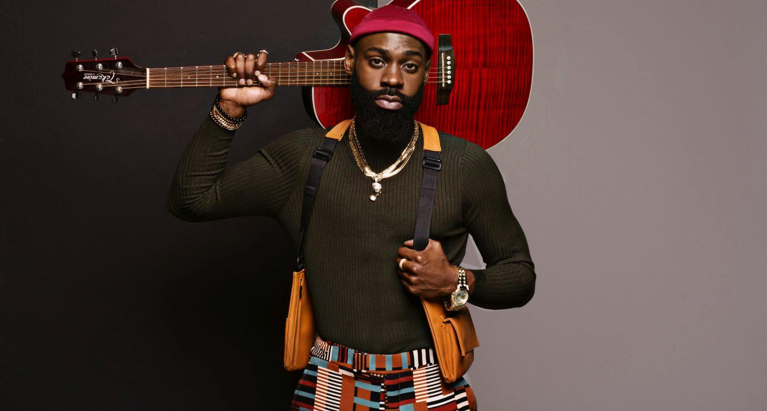 Mali Music picture