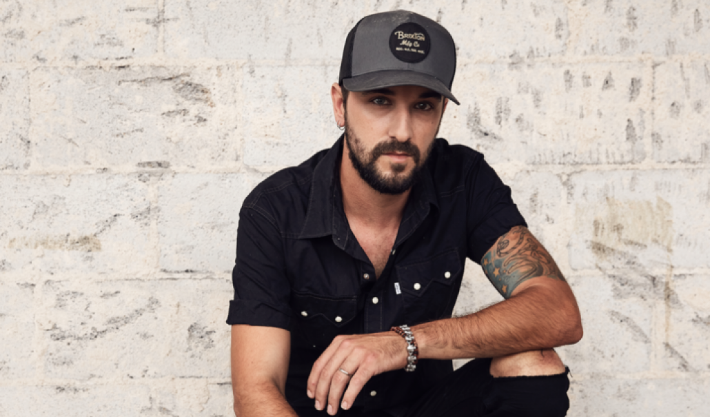 """RHETT WALKER DEBUTS NEW MUSIC VIDEO TODAY FOR """"GOOD TO ME""""; Announces New Podcast – """"Front Porch Gospel With Rhett Walker"""" – Set To Debut In August With K-LOVE's Podcast Network thumbnail"""