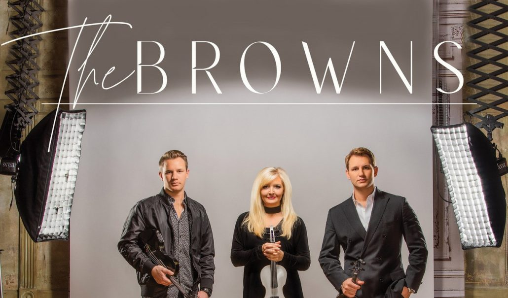 The Browns Release Encouraging New Music with EP Brave thumbnail