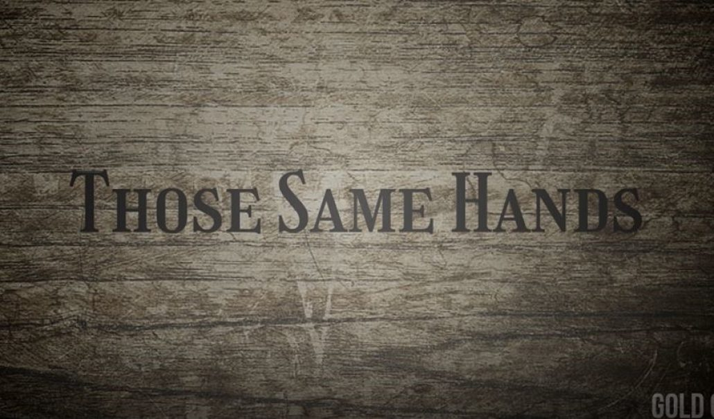 "Gold City's ""Those Same Hands"" Lyric Video Premiered by New Haven Records During 40th Anniversary Year thumbnail"