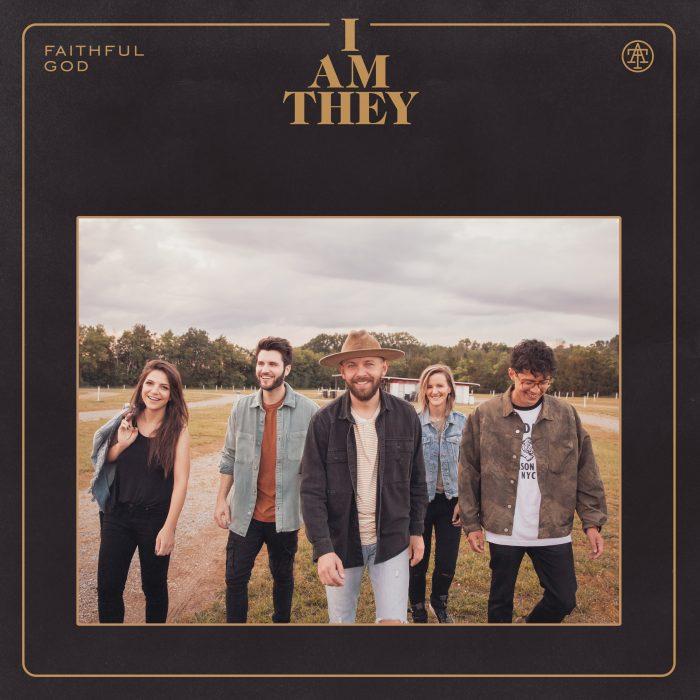 Faithful God album cover