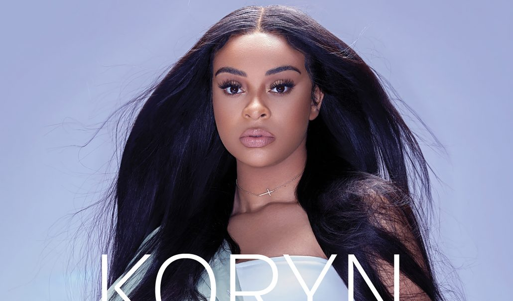 "GRAMMY ® -NOMINATED HITMAKER KORYN HAWTHORNE RELEASES ""PRAY"" FROM UPCOMING ALBUM ""I AM"" thumbnail"