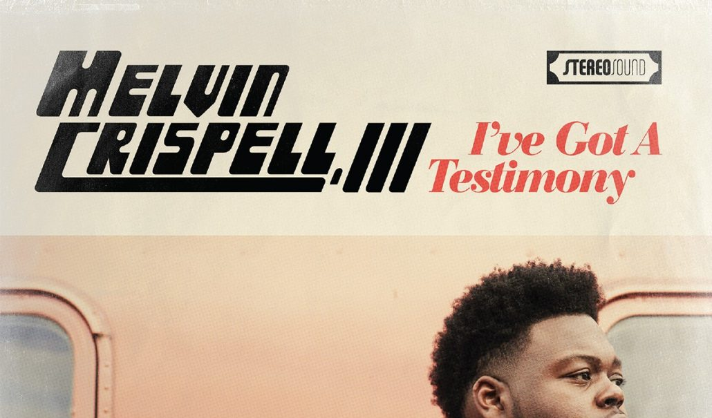 "GOSPEL FRESHMAN AND BET ""SUNDAY BEST"" WINNER MELVIN CRISPELL, III RELEASES ""WONDERFUL IS YOUR NAME"" thumbnail"