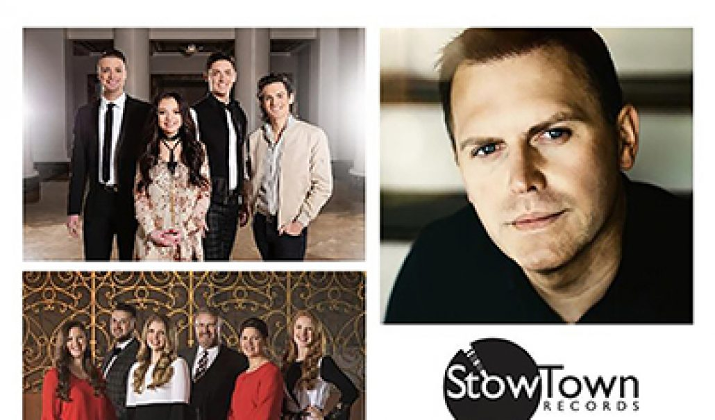StowTown Records Announces Multiple 2020 GMA Dove Award Nominations thumbnail