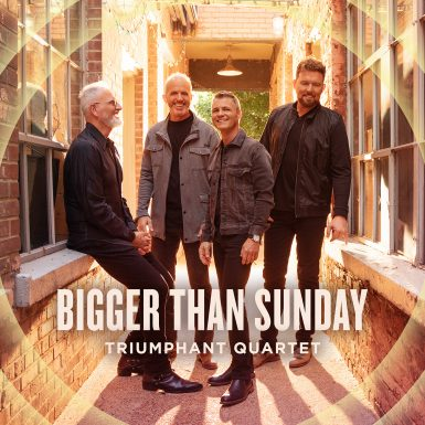 Bigger Than Sunday album cover
