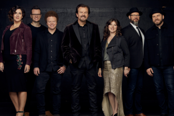 CASTING CROWNS RECOGNIZED WITH YOUTUBE GOLD PLAY BUTTON AWARD FOR SURPASSING 1 MILLION SUBCRIBERS thumbnail