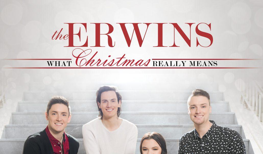 The Erwins Garner 2021 GRAMMY® Nomination thumbnail