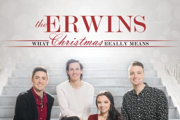 The Erwins Garner 2021 GRAMMY® Nomination thumbnail