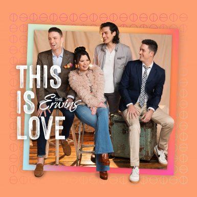 This Is Love album cover