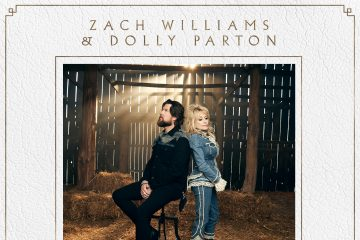 "Zach Williams Receives Another RIAA Gold Certification; Drops New Music Video For ""Less Like Me"" thumbnail"