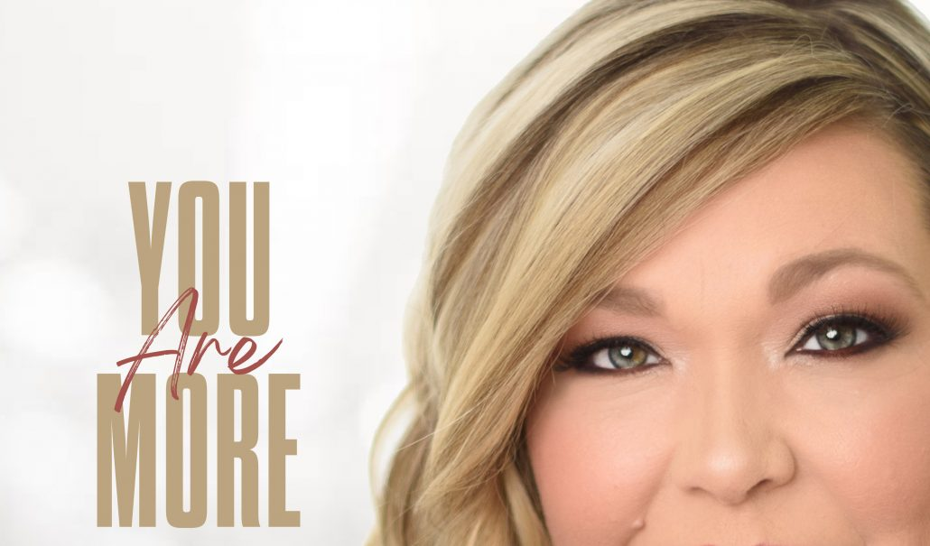 Tiffany Coburn Declares a Message of Hope with You Are More thumbnail