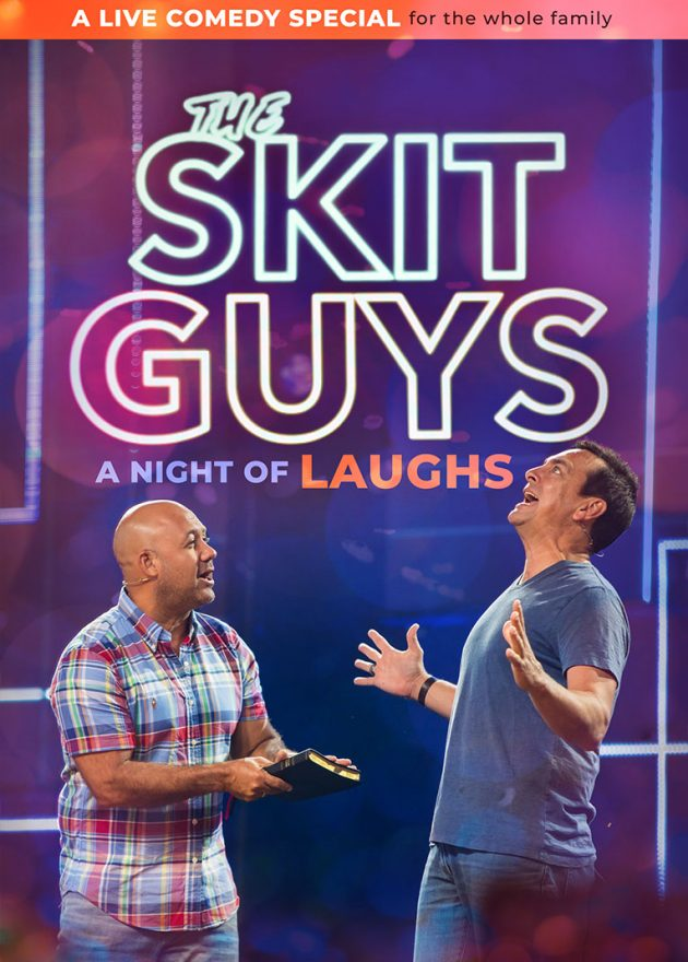 Night Of Laughs