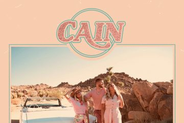 THE DEBUT ALBUM FROM CAIN, RISE UP, IS OUT NOW! thumbnail