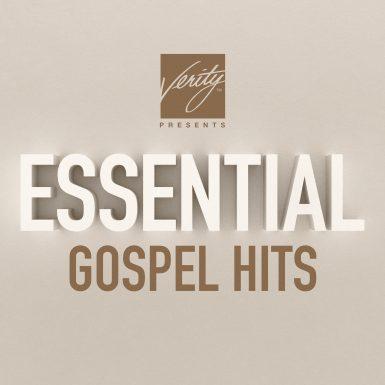Verity Presents: Essential Gospel Hits album cover