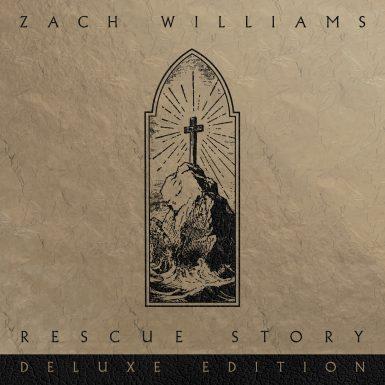 Rescue Story Deluxe album cover