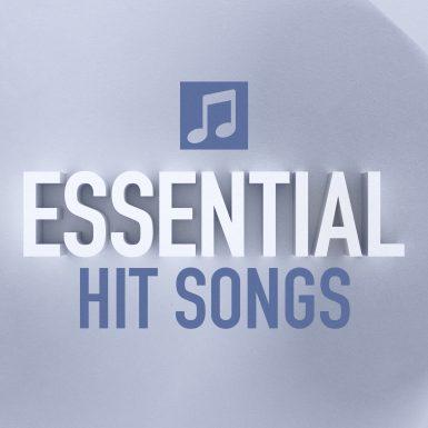 Essential Hit Songs album cover