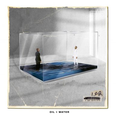 Oil and Water album cover