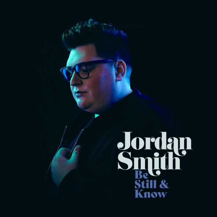 Be Still & Know album cover