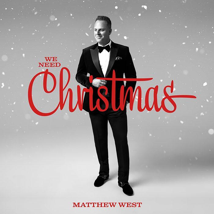 We Need Christmas album cover