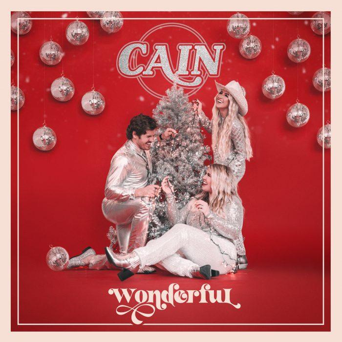 Wonderful album cover