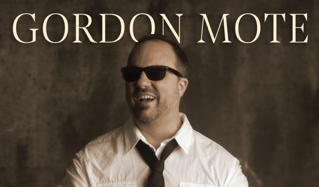 """MULTIPLE ACM WINNER GORDON MOTE REIMAGINES STEVEN CURTIS CHAPMAN'S ICONIC HIT """"HIS STRENGTH IS PERFECT"""" FEAT. THE VOICES OF LEE thumbnail"""