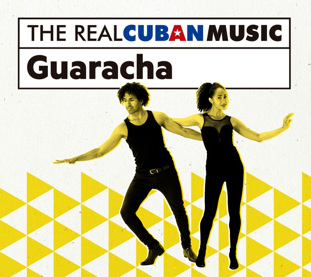 Real Cuban Music Guaracha