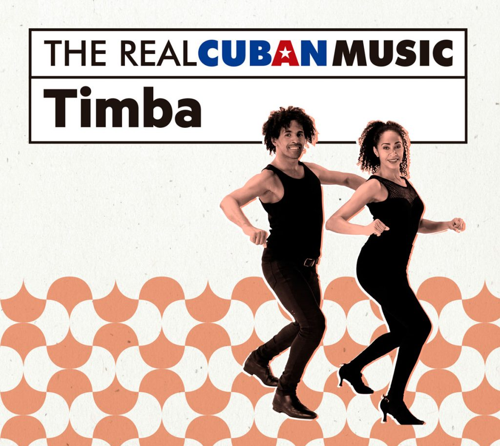 Real Cuban Music Timba