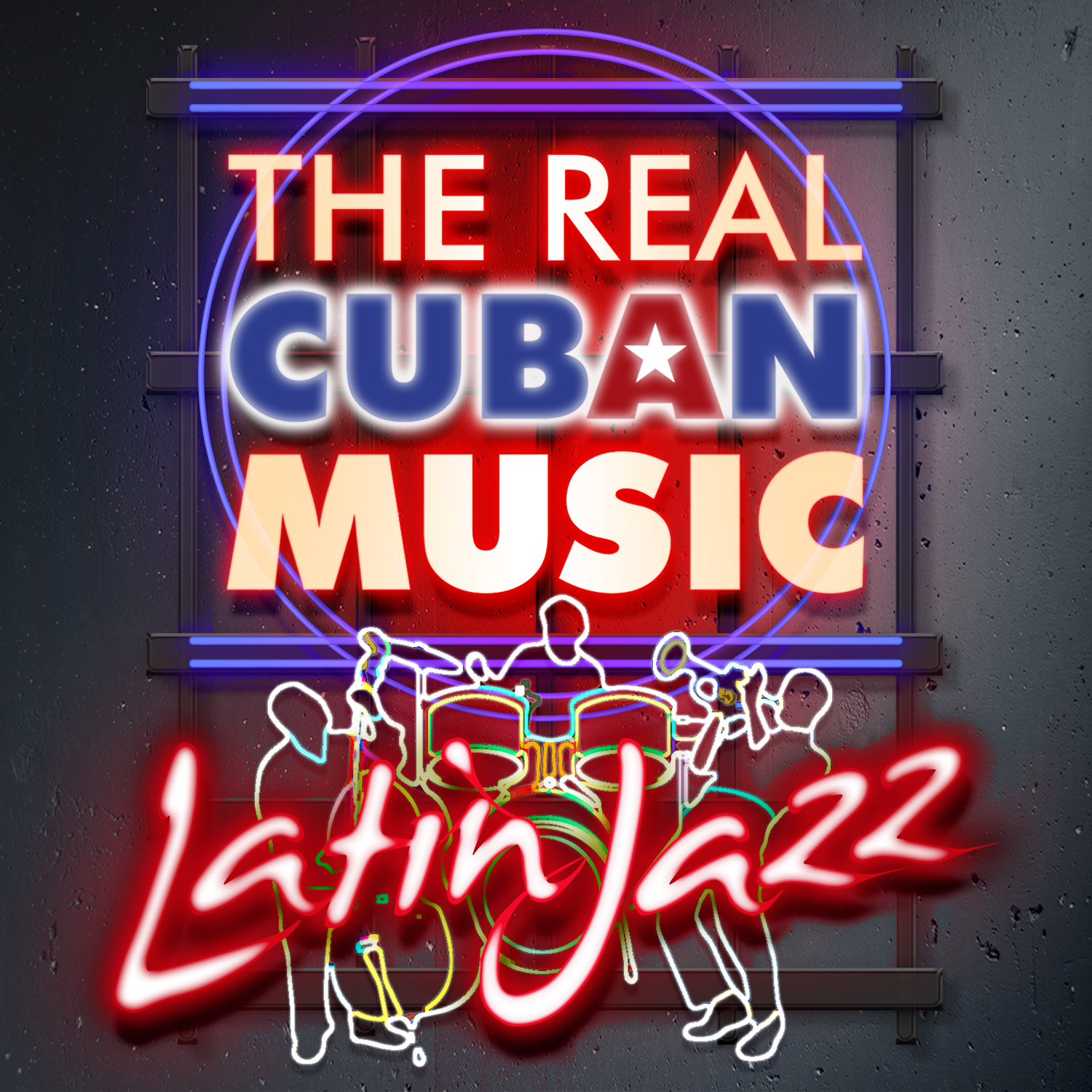 REAL CUBAN_LATIN JAZZ