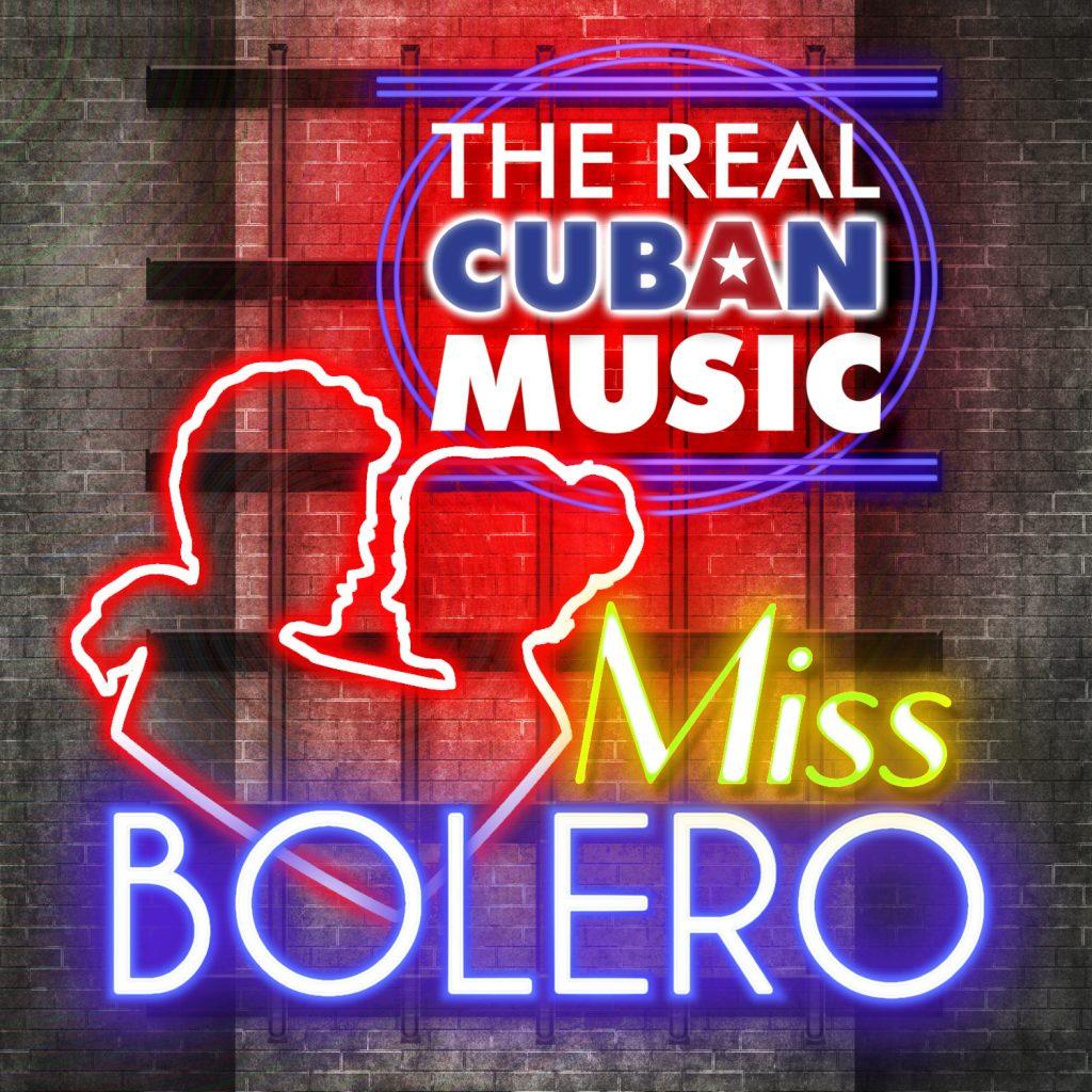 MISS BOLERO