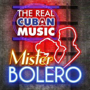 REALCUBANMUSIC MISTER BOLERO