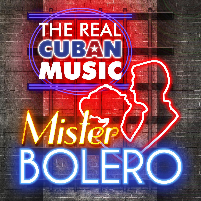 MISTER BOLERO