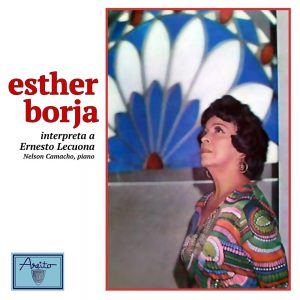 LD-3496-ESTHER-BORJA-interpreta-a-Ernesto-Lecuona