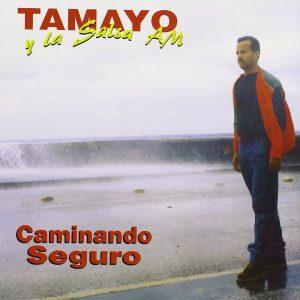 CD-0100 Caminando seguro